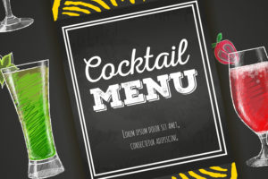 Топ-6 сервисов с шаблонами меню для ресторанов
