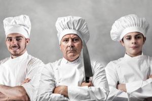 10 важнейших качеств для шеф-повара в ресторане