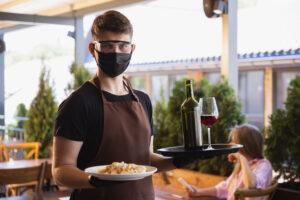 Новые правила Роспотребнадзора для ресторанов